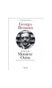 Cahiers de Monsieur Ouine