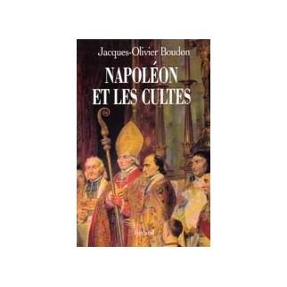 Napoléon et les cultes