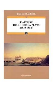 L'affaire du Rio de La Plata