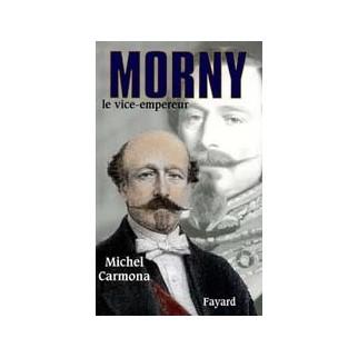Morny Le vice-empereur