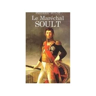 Le Maréchal Soult