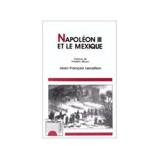 Napoléon III et le Mexique