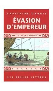 Evasion d'empereur