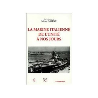 La marine italienne de l'unité à nos jours