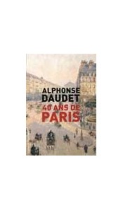 Quarante ans de paris : 1857-1897