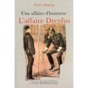 L'affaire Dreyfus, une affaire d'honneur