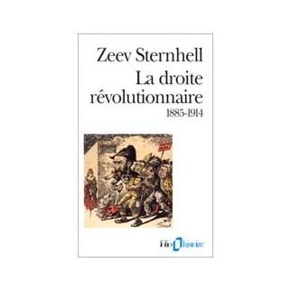 La Droite révolutionnaire 1885-1914