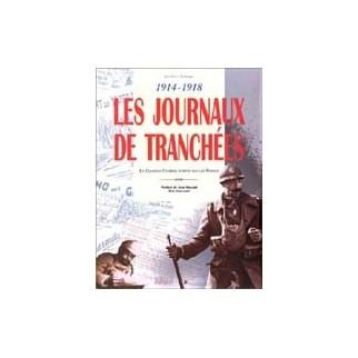 1914-1918 Les journaux de tranchées
