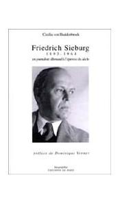Friedrich Sieburg 1893-1964