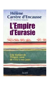 L'Empire d'Eurasie