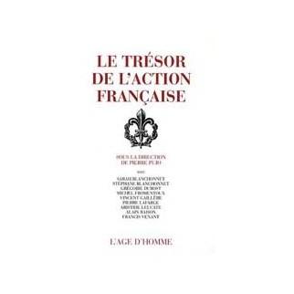 Le trésor de l'Action française