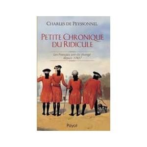 http://www.europa-diffusion.com/1442-thickbox/petite-chronique-du-ridicule-les-francais-ont-ils-change-depuis-1782-.jpg