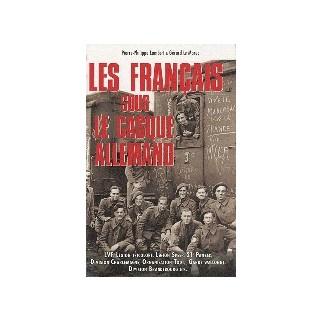Les Français sous le casque allemand