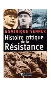 Histoire critique de la résistance