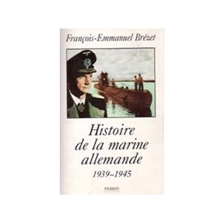 Histoire de la marine allemande 1939-1945