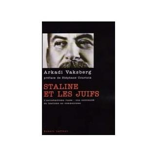 Staline et les Juifs