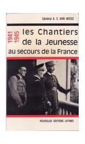 Les Chantiers de la Jeunesse au secours de la France