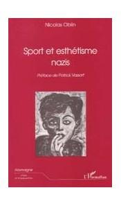 Sport et esthétisme nazis