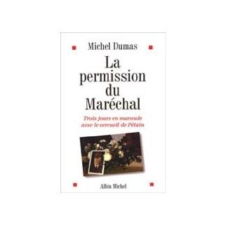 La permission du Maréchal