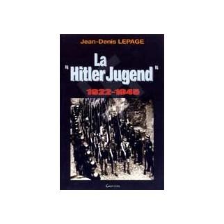 """La """"Hitler Jugend"""""""