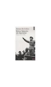 Brève histoire du fascisme