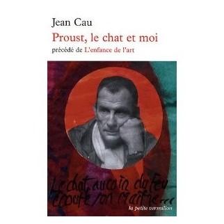 Proust, le chat et moi