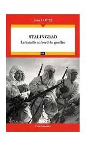 Stalingrad. La bataille au bord du gouffre