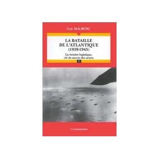 La bataille de l'Atlantique (1939-1945)