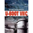 U-Boot VII C - Technique - Construction - Armement
