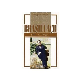 "Brasillach - ""Qui suis-je ?"""