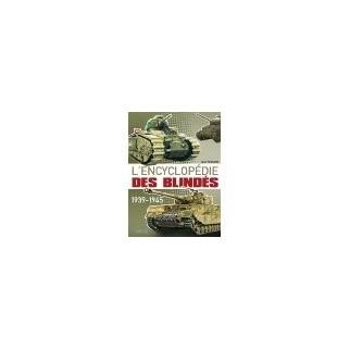 Encyclopédie des blindés 1939-1945