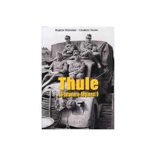 Thulé - SS-Infanterie-Régiment 9