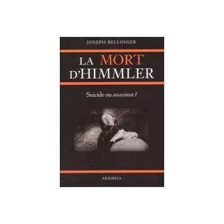 La mort d'Himmler