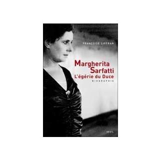 Margherita Sarfatti - L'égérie du Duce