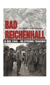 Bad Reichenhall - 8 mai 1945 - Un épisode tragique