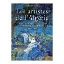 Les artistes de l'Algérie