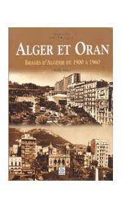 Alger et Oran