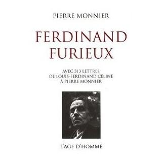 Ferdinand Furieux