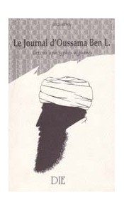 Le journal d'Oussama Ben L.