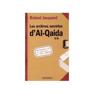 Les archives secrètes d'Al-Qaida