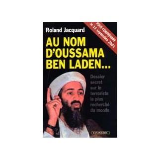 Au nom d'Oussama ben Laden