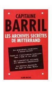 Les archives secrètes de Mitterrand