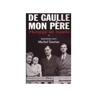 De Gaulle mon père