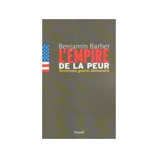 L'Empire de la peur
