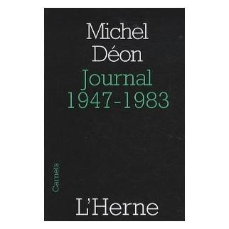 Journal 1947-1983