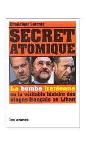 Secret atomique - La bombe iranienne