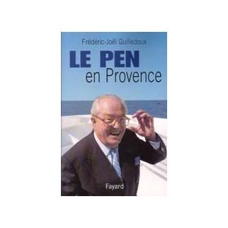 Le Pen en Provence