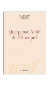 Que pense Allah de l'Europe ?