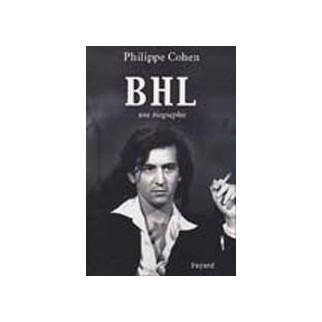 BHL une biographie