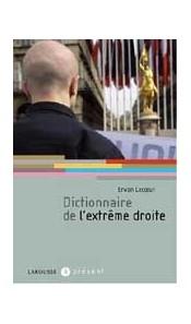 Dictionnaire de l'extrême droite